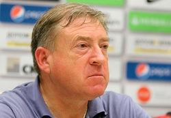 Тренера «Говерлы» Грозного госпитализировали во время матча с «Волынью»