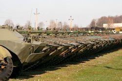 «Азов» этой ночью получил артустановки и тяжелое вооружение – Геращенко