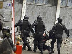 Если в Боснии протесты обострятся, то Евросоюз введет туда войска