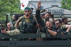 Боевики плюют на мирный план и ведут огонь по украинским солдатам
