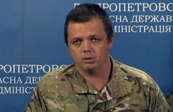 Без жесткой персональной ответственности бардак АТО не сломить – Семенченко