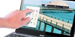 В декабре Acer начнет продавать свой «хромбук». Цена и характеристики