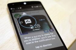 Google выпустила приложение, позволяющее заработать на Android