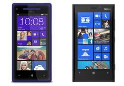 Между HTC и Nokia подписано патентное соглашение