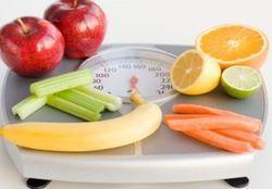20 самых востребованных диет у россиян в Интернете