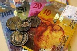 Поддерживать франк было слишком накладно – Нацбанк Швейцарии