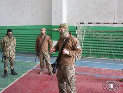 Бойцы АТО сильно мотивированы – иностранные инструкторы