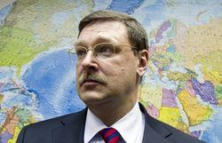 Глава думского комитета советует Киеву забыть о территориальной целостности