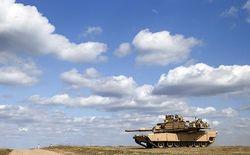 Москва обещает «Искандеры» в Калининграде в ответ на танки США в Европе