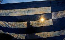 Греция уверенно стала на путь выхода из зоны евро