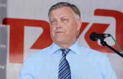 Якунин собирается стать сенатором от Калининградской области