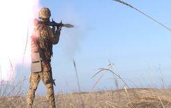 Конфликт на Донбассе унес жизни более 9 тыс. человек – МИД