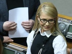 «Батькивщина» переходит в оппозицию к новой коалиции – Тимошенко