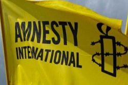 Amnesty International обвинила Москву в преднамеренном убийстве сирийцев