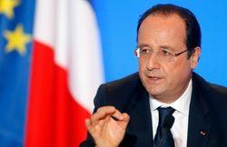 Президент Франции сообщил, при каких условиях с России снимут санкции