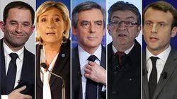 За три дня до выборов президента многие французы еще не определились