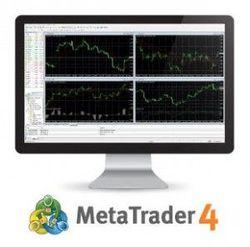 MetaTrader4 – торговая площадка Форекс-рынка