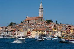 Самые популярные агентства недвижимости Хорватии среди россиян в ноябре