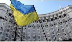 Украинские министры массово передумали увольняться