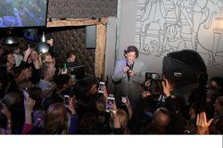Григорий Лепс открывает свой ресторан в Киеве