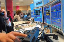 Рынок акций России завершил день разнонаправленно