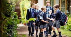 В британских школах учатся тысячи российских детей