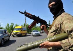 Перемирие террористов: За сутки позиции АТО обстреляли 50 раз – Тымчук