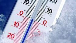 Зима поставила температурный рекорд на юге Узбекистана
