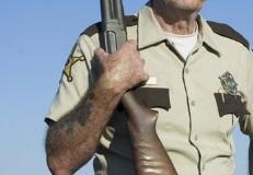 Оружейная истерия: полиция США убила подростка с игрушкой-автоматом