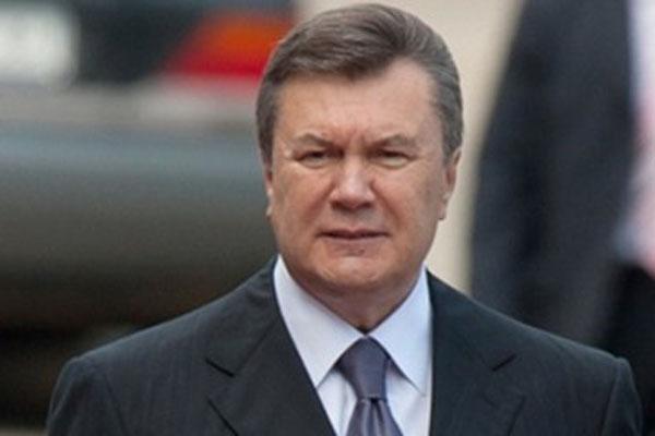 ГПУ ждет Януковича надопрос 27 и30января