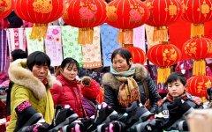 Китай обвинили в завышении данных по ВВП