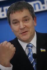 Народный депутат Вадим Колесниченко