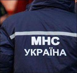 Украина слишком уязвима к катаклизмам стихии из-за плохой работы спасателей