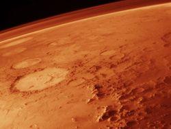 Ученые: жизнь на Марсе все-таки есть