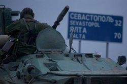 С 2015 года в оккупированном Крыму начнется призыв в армию