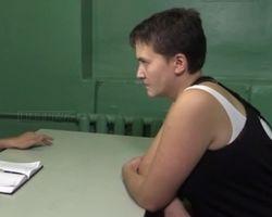 Главные свидетели по делу Надежды Савченко – похитившие ее боевики