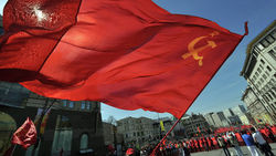 Back in the USSR – Россия возвращается в советское прошлое