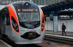 """Украина потребует от """"Хюндай"""" компенсацию за поломки поездов"""