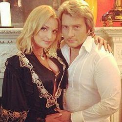 Новости шоу-бизнеса: Волочкова возобновила роман с Басковым, пока виртуально