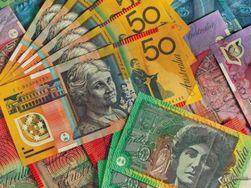 Австралиец снизился к курсу доллара на 0,90% на Форекс после слабого CPI Австралии
