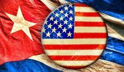 Обама задумался о возможности отмены санкций США против Кубы