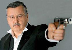 Гриценко призвал выйти на Майдан с легальным оружием