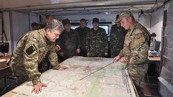 Кремль требует от Киева прямых переговоров с российскими диверсантами