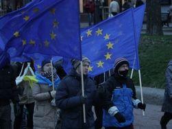Европейская народная партия отвергают любые переговоры в формате Украина-ЕС-Россия