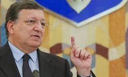 Баррозу: Россия была против присоединения Украины к НАТО, но не была против ЕС