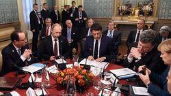 Перспективы встречи в Астане 15 января остаются туманными