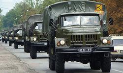 Россия запретила ездить на территорию «ЛНР» и «ДНР»