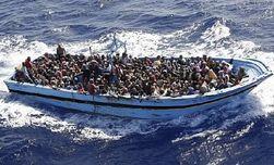 У берегов Ливии затонуло судно с 700 мигрантами