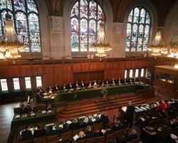 ГПУ представит материал о преступлениях против человечности в Гаагский трибунал
