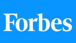 Forbes назвал мадридский «Реал» самым дорогим футбольным клубом мира